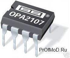 OPA2107